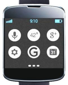 ... chair of the US Federal Trade Commission warned that the sensor-laden  gadgets and devices associated with the Internet of Things – the smart  watches and ...